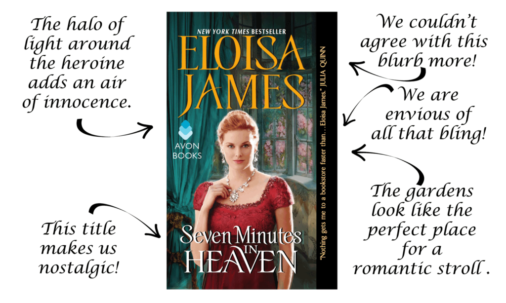 eloisa-james-seven-min-in-heaven-breakdown