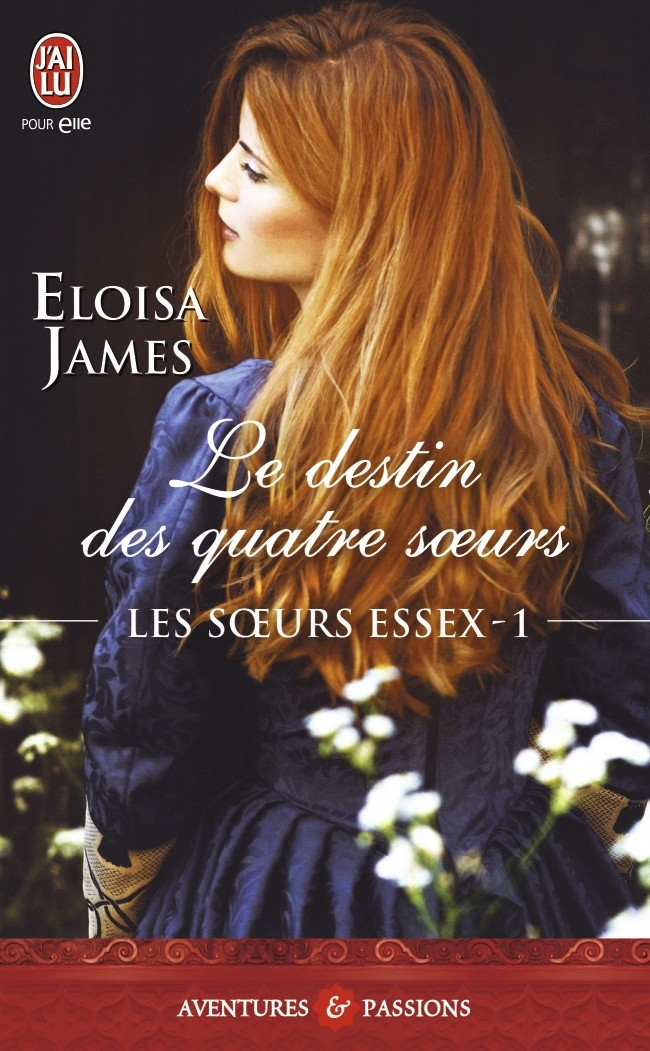 Eloisa James New York Times Best Selling Author
