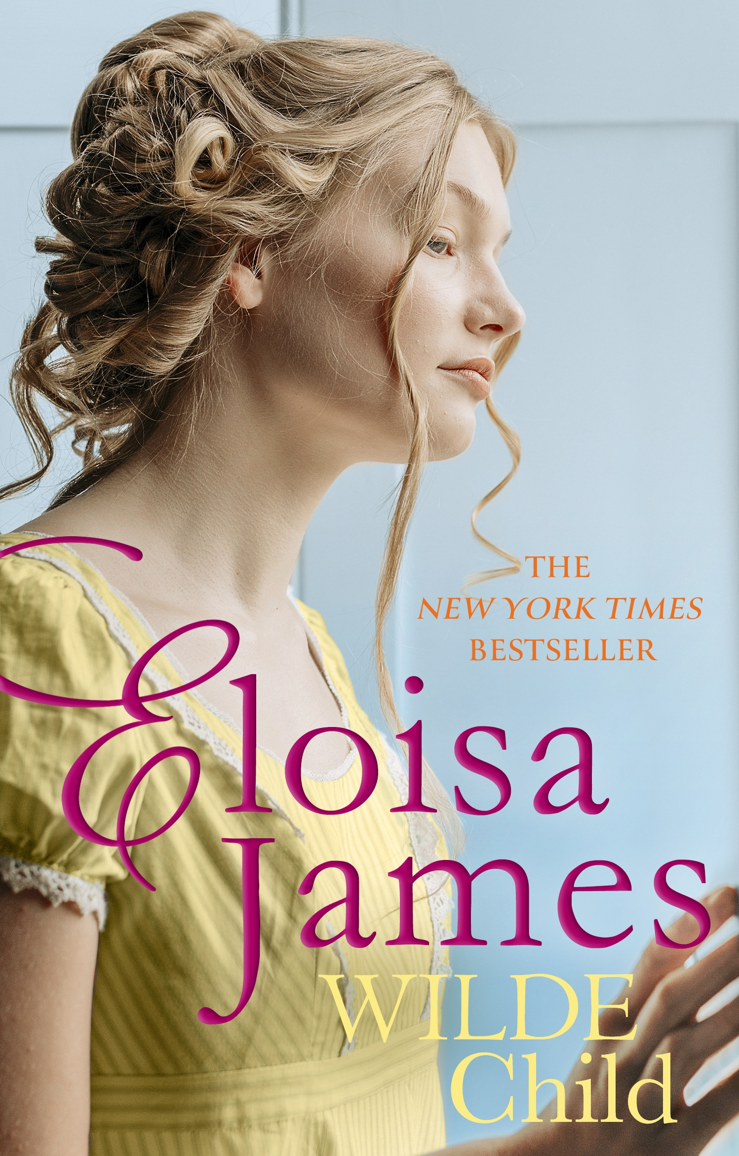 Wilde Child by Eloisa James