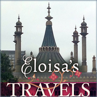 Eloisa's Travels